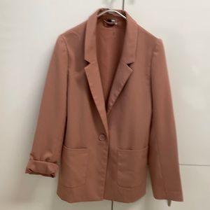 Divided H&M blazer